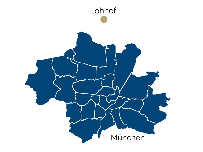 Lohhof - © Mr. Lodge GmbH