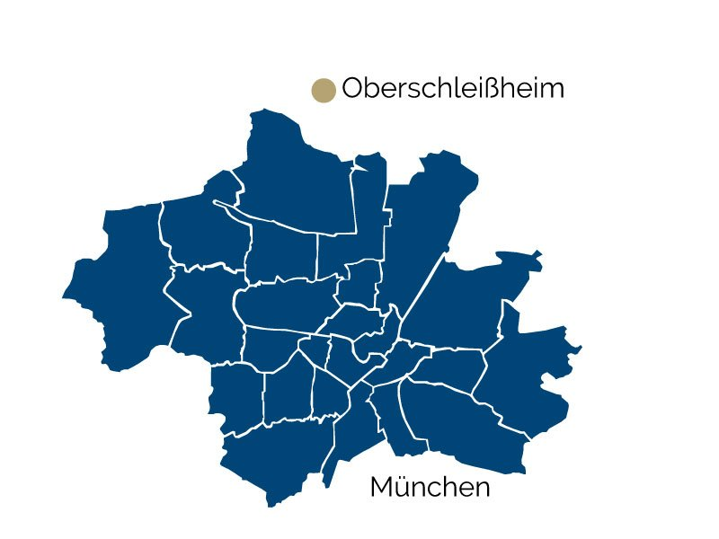 Oberschleißheim - © Mr. Lodge GmbH