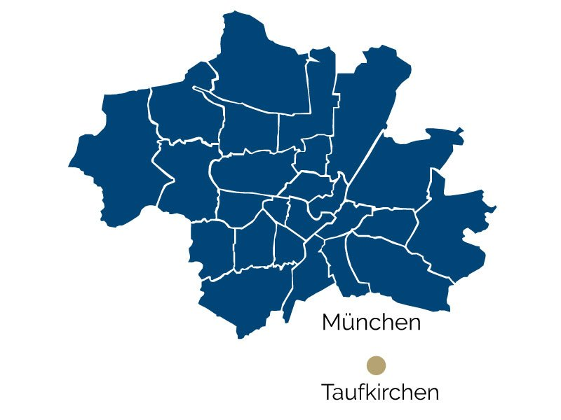 Taufkirchen - © Mr. Lodge GmbH
