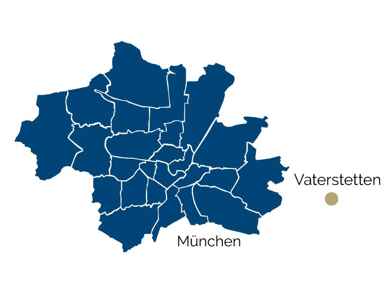 Vaterstetten - © Mr. Lodge GmbH